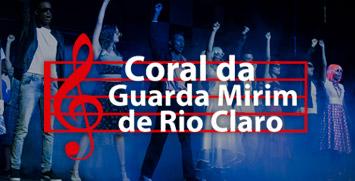 Coral Encanto Jovem
